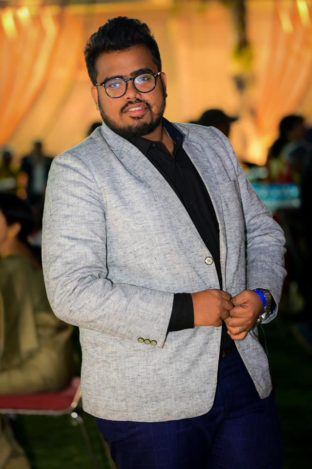 Sbubham Ghosh